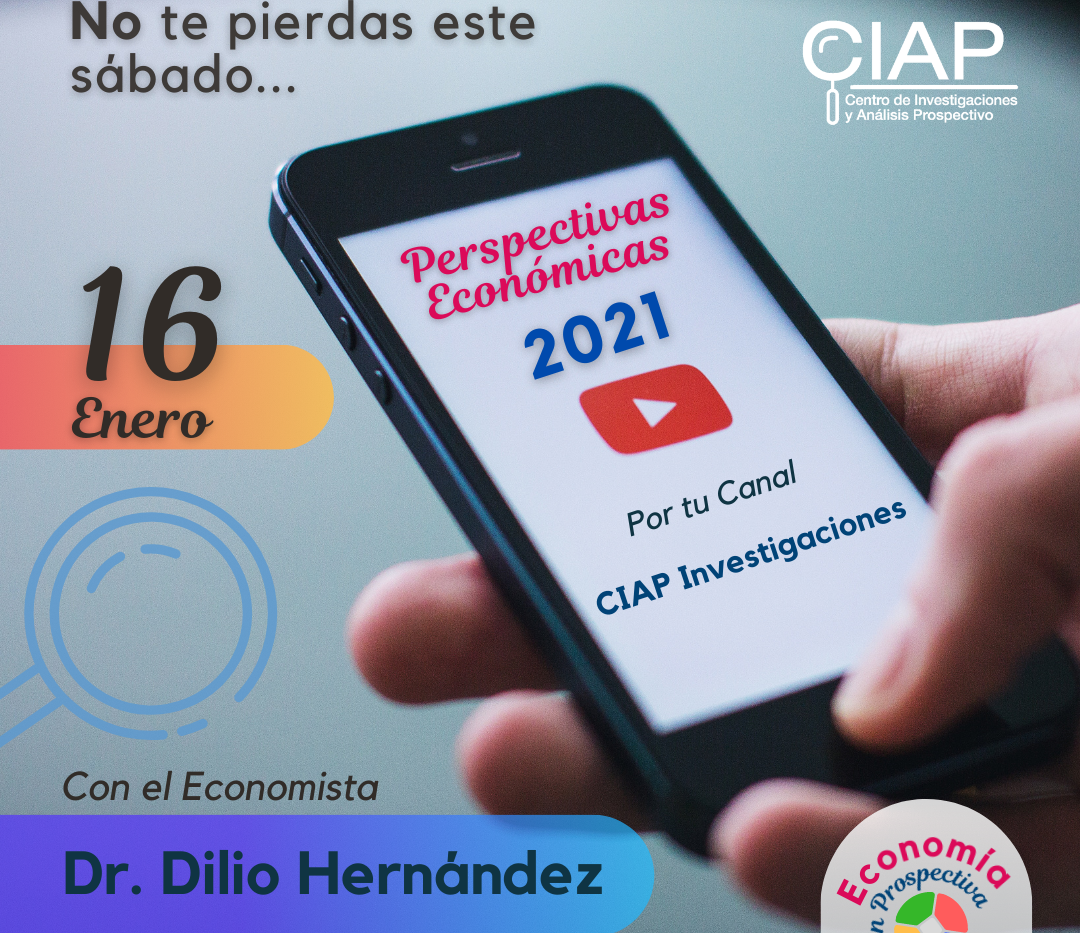 youtubePerspectivass Económicas 2021. Pa