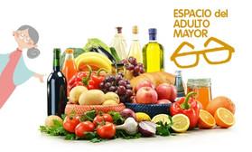 Importancia de la Alimentación y Nutrición en el Adulto Mayor