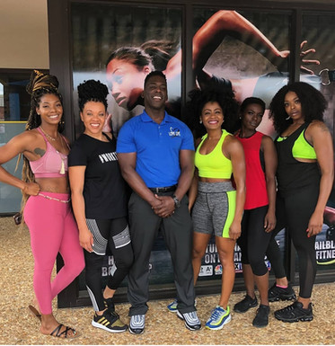 Mississippi Fit Chicks 2018