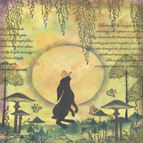Fairies and Mythical Cards
