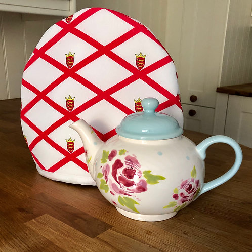 Jersey Teapot Cosy