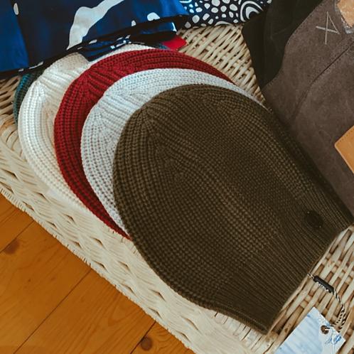 Woollen Angorra Hats