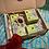 Thumbnail: Bee Fayre Soap, Hand Cream & Candle Gift Box