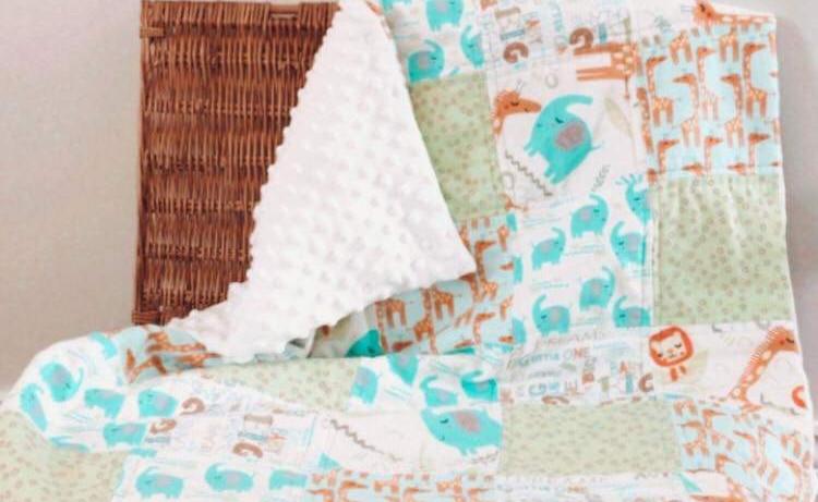 Alba baby blanket .JPG