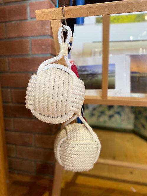 Decorative Rope Fender