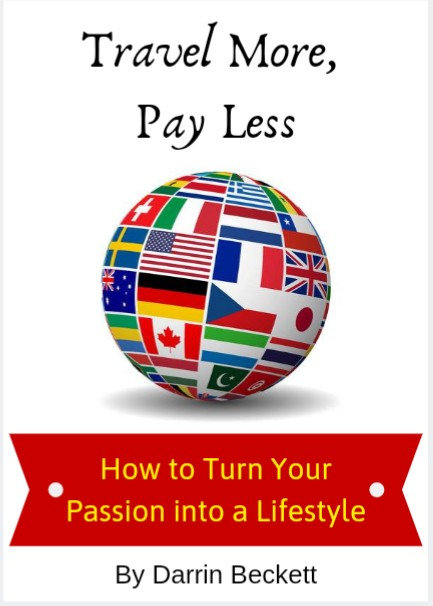 Travel More, Pay Less