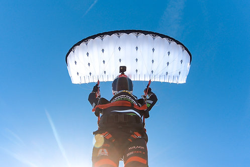 Skydiving Suit