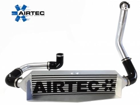 AIRTEC Intercooler Upgrade for Astra 1.6 GTC