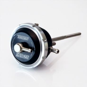 astra vxr Turbosmart IWG75 Universal 150mm actuator 14 PSI Black