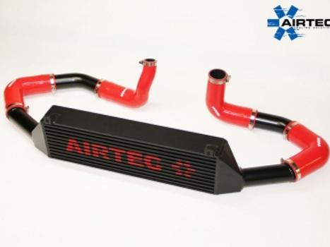 AIRTEC Intercooler Upgrade for Corsa D 1.4 Turbo