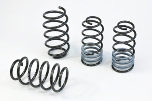 Eibach Pro-Kit Lowering Springs for Vauxhall / Opel Adam 1.2