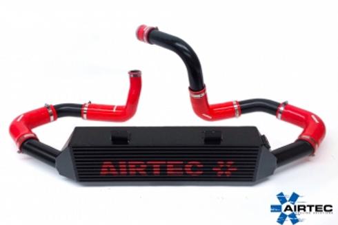AIRTEC Intercooler Upgrade for Vauxhall Adam 1.4 Turbo