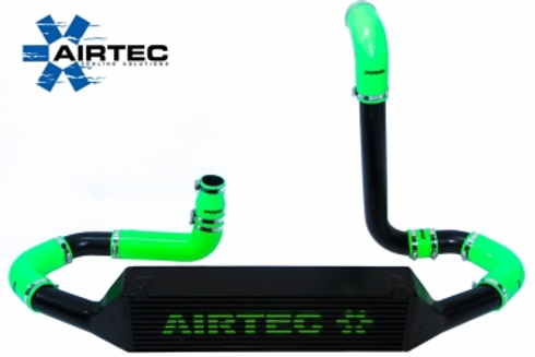 AIRTEC Stage 2 Intercooler Upgrade for Corsa D VXR - 2007 onwards