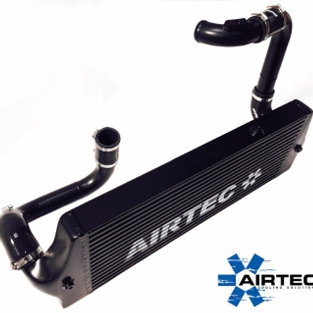 AIRTEC Intercooler Upgrade for Astra MK4 GSI