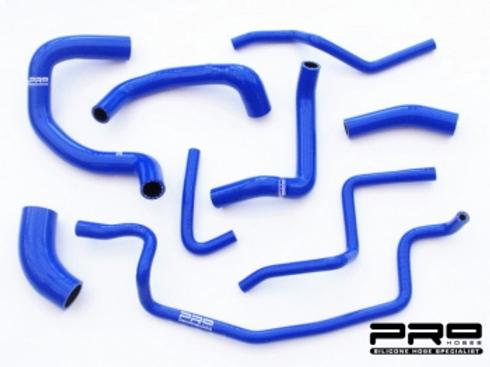 ZAF VXR Pro Hoses Ancillary Hose Kit