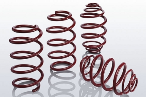 Eibach Sportline Lowering Springs for Vauxhall / Opel Corsa D 1.7 CDTI