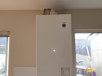 Our Best Selling Ideal Logic Gas Boiler Fully Fitted!