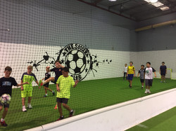 Copy of venue hire, kids party, sports party, indoor soccer, futsal, bubble soccer, alexandria, zetl