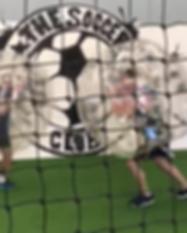 Bubble Soccer Zetland The Soccer Club Al