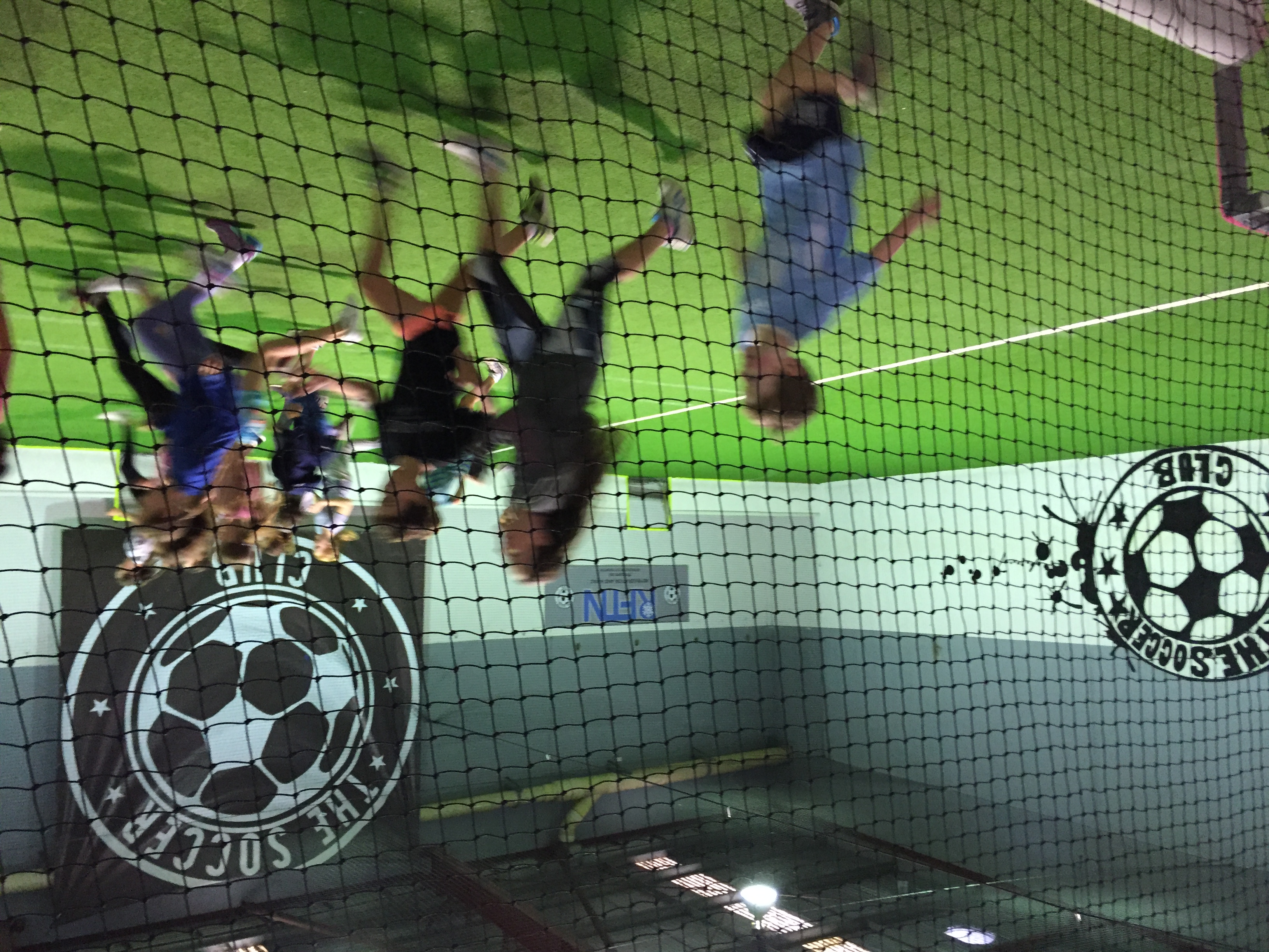 indoor soccer party, venue hire, kids party, sports party, indoor soccer, futsal, bubble soccer, arc