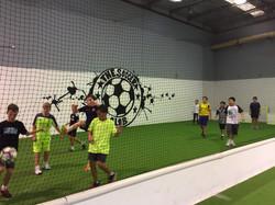 venue hire, kids party, sports party, indoor soccer, futsal, bubble soccer, alexandria, zetland, ros