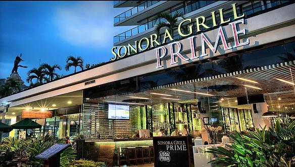 Sonora Grill Prime Nayarit