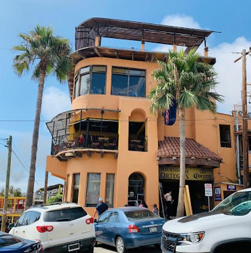 La Casa de la Langosta (Puerto Nuevo)