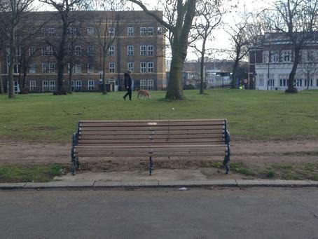 Park Bench Series