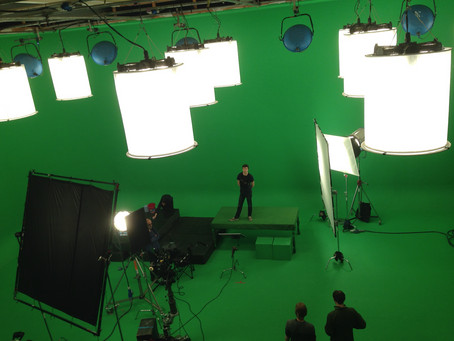 Green Screen Studios