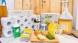 自創銷量排行榜 西貢小店推動港產環保品牌