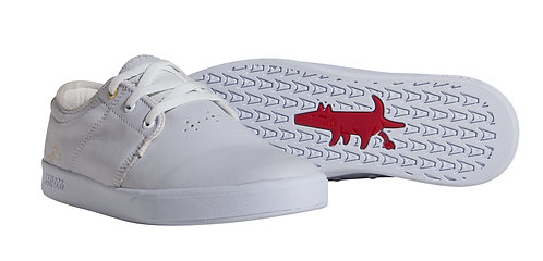 Terry Solid White