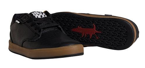 Bull Dog Solid Black