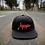 Thumbnail: Snapback Hey! Dog Negro Logo