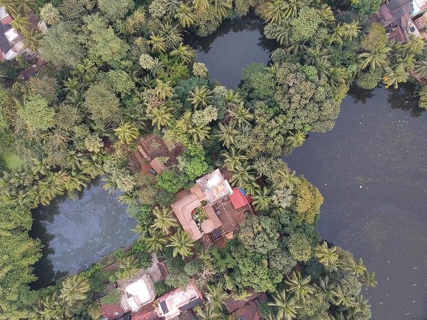 Homestay and habitat