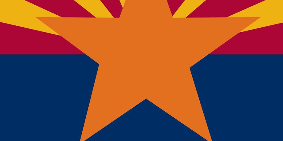 Arizona MUG - Fall 2021