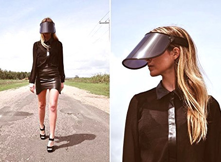 Sun Protection Is Just As Fashionable As You Are