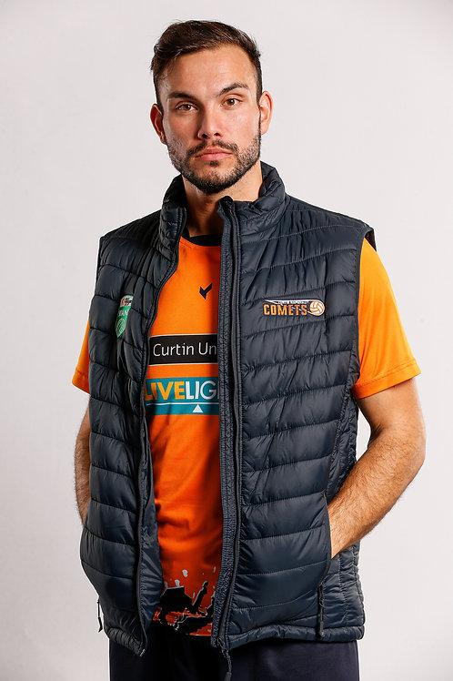 CHC Puffer Vest (Men and Ladies)