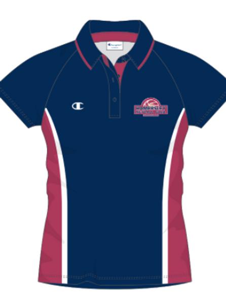 HNC Ladies Polo Shirt