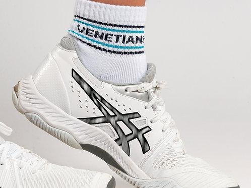 VNC Ankle Socks