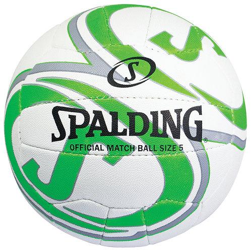 Spalding Official Match Netball Size 5