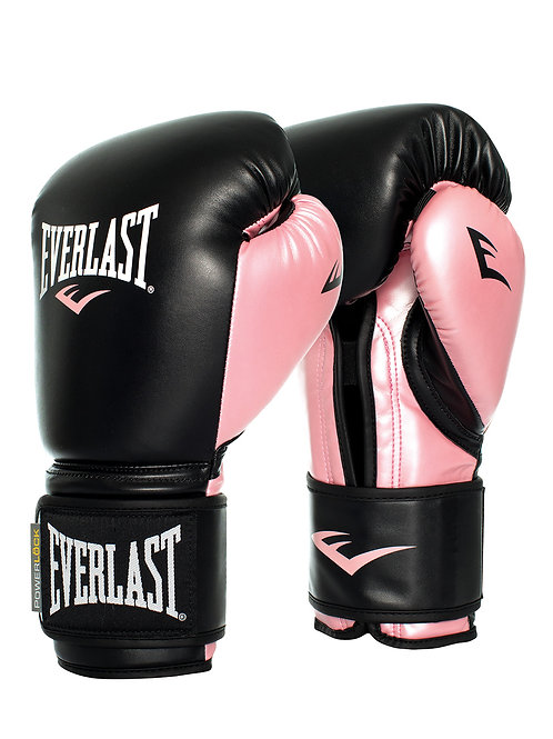 Everlast Powerlock WSD (Woman's Specific Design) Training Glove 12oz