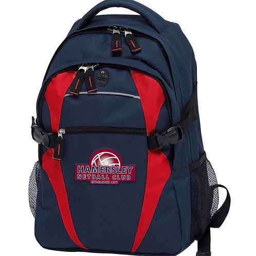 HNC Backpack