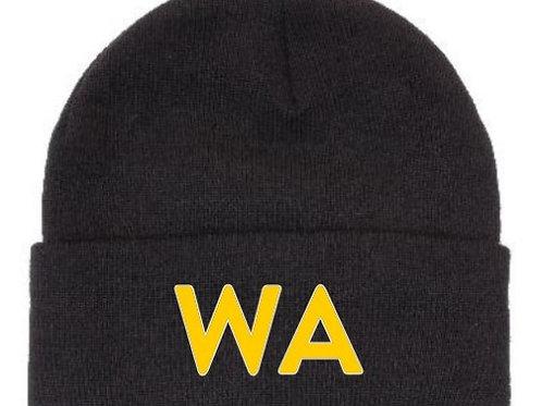 WA Crew Supporter Beanie