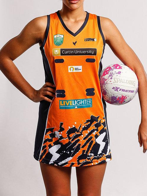 CHC Ladies Game Day Dress