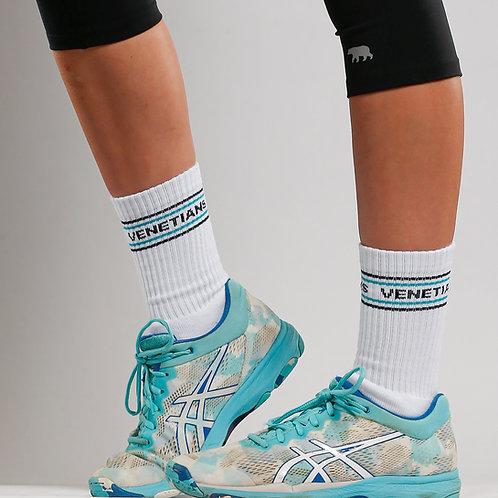 VNC Crew Socks