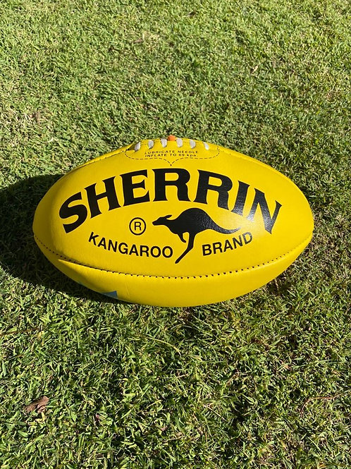 KB Sherrin Australian Made