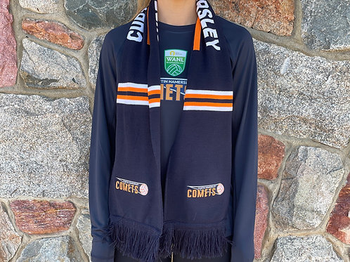CHC Supporter Scarf