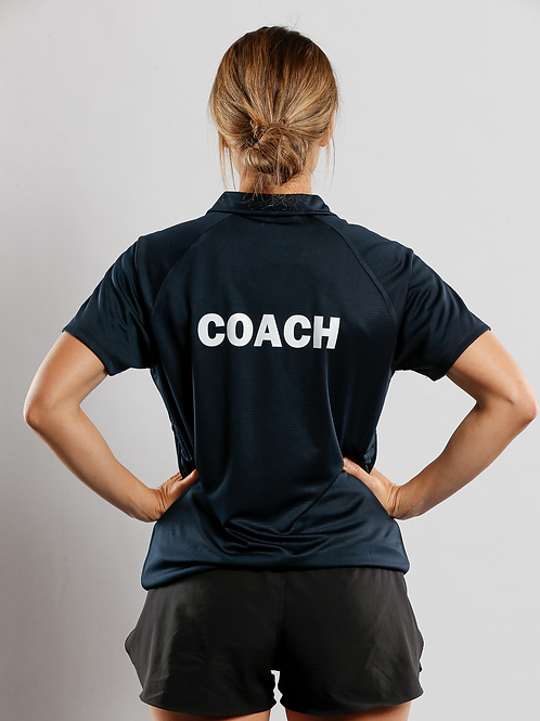 VNC Coaches Polo