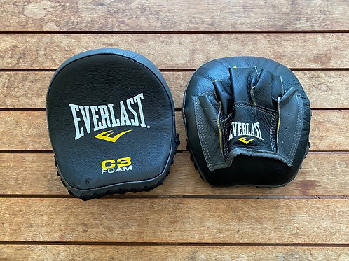 C3 Precision Punch Mitts