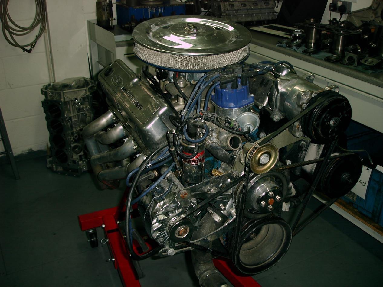 67' fastback 302 V8 1.JPG